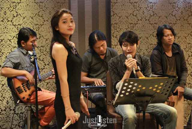Musik Band Acoustic Yogyakarta