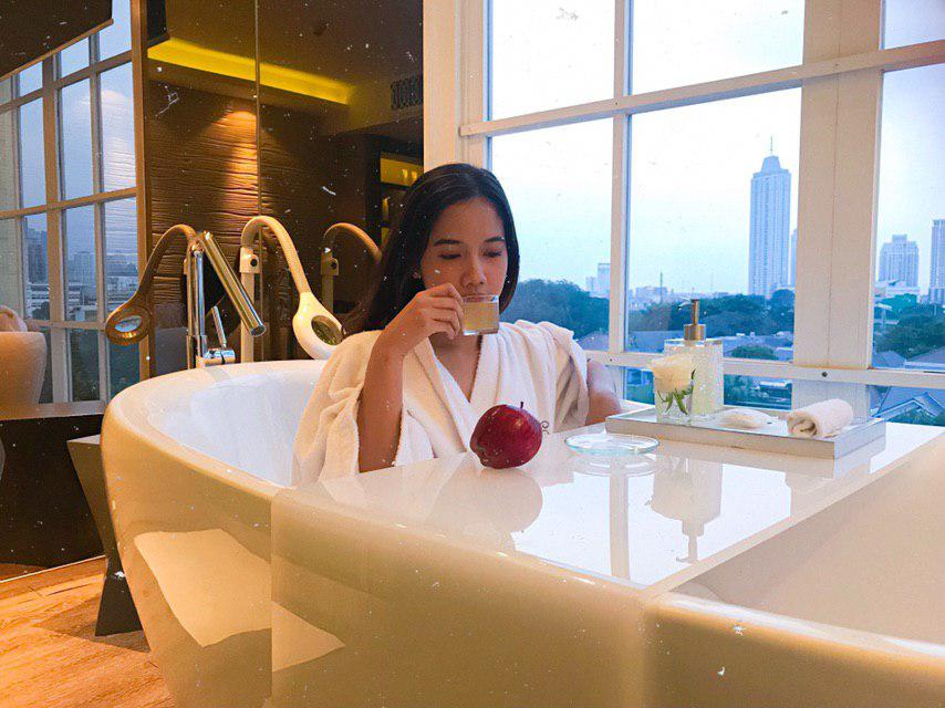 #1 Gran Mahakam Hotel - SPA Review (Luxury Series)