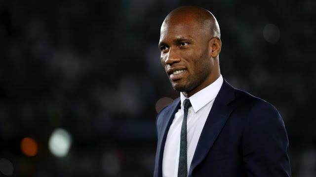 Didier Drogba başkanlığa aday!