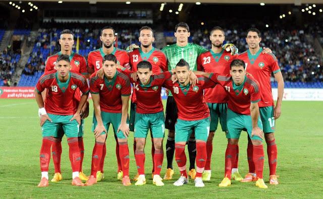 نتيجة مباراة المغرب وناميبيا بث مباشر اليوم 23-06-2019 في كأس الأمم الأفريقية اليوم الأحد