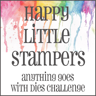HLS January Anything Goes with Dies Challenge