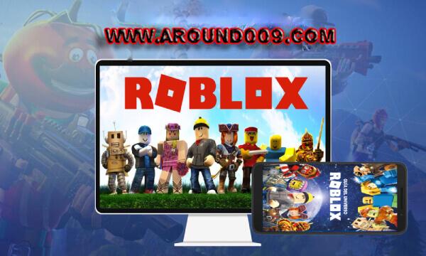 تحميل لعبة روبلوکس للكمبيوتر مجانا | roblox download pc 2020 | برابط مباشر