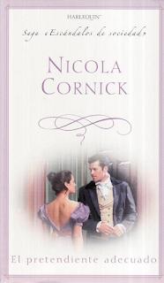Nicola Cornick - El pretendiente adecuado