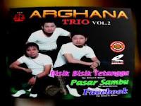 Arghana Trio - Adong Sesuatu