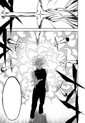 Review de Ragna Crimson de Daiki Kobayashi, Panini Comics.