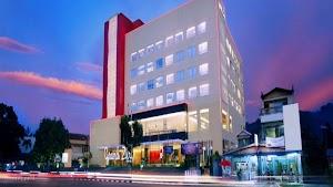 Pengalaman Menginap di Hotel Grand Zuri Padang Di Kala Pandemi Covid-19
