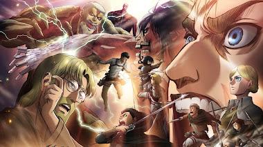 ▷ Shingeki no Kyojin Season 3 Parte 2 [10/10] [1080p] [Multi Subs.] [GDrive]