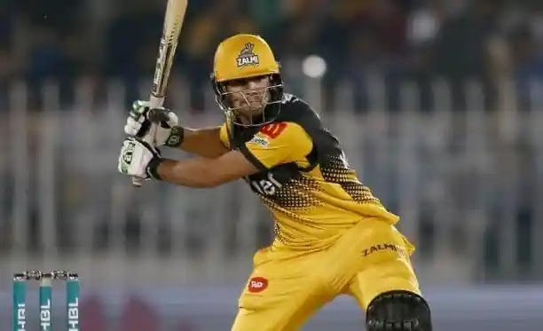 Line up to Haider Ali contracts English Counties and Big Bash teams