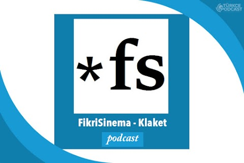 FikriSinema - Klaket Podcast