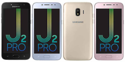 Spesifikasi Samsung J2 Pro beserta Harganya