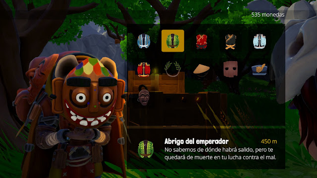 Análisis de Ary and the secrets of seasons en PC