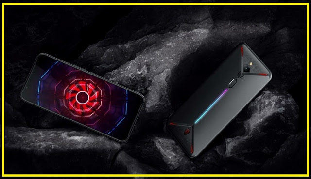 Nubia-Red-Magic-3-6-65-Inch-Snapdragon-855+Variant-Coming-Soon