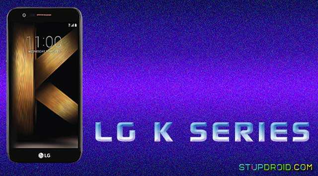 How to Install Stock Rom unbrick LG K8 2017 [LG M200N