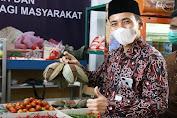 DKPP Kabupaten Serang Launching Pasar Mitra Tani