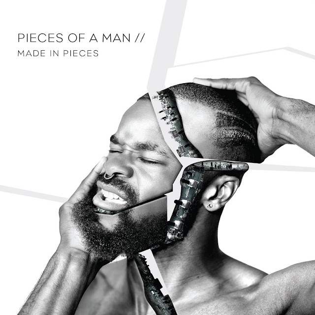 """Stream & Purchase """"Made In Pieces"""" album by Pieces of a Man [Soul]"""