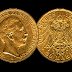 Coleccionar Monedas de Oro Alemanas Raras