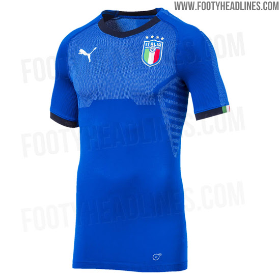 cca33360431 ITALY 2018 HOME KIT