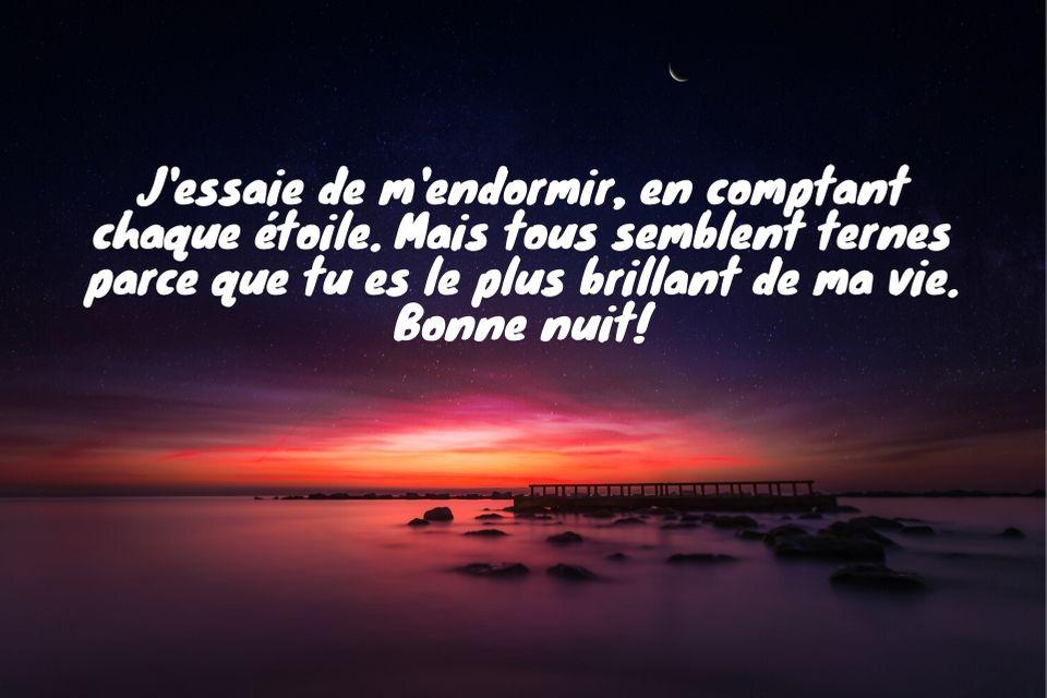Messages De Bonne Nuit Pour Petit Ami Messages D Amour