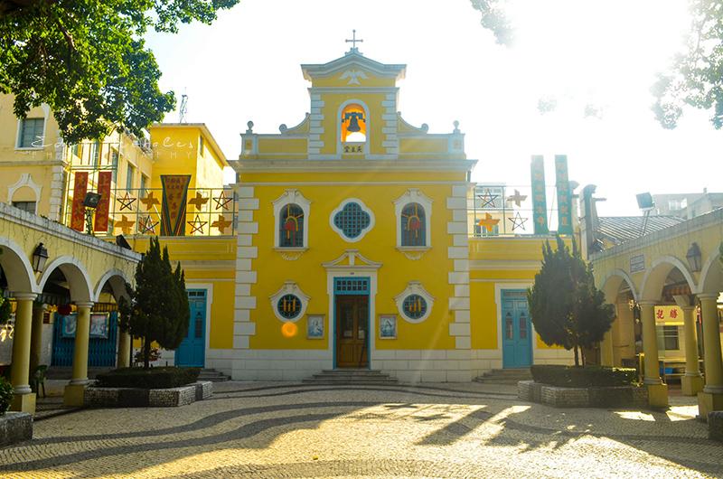 Uncovering-Eden-Coloane-Macau-Chapel-of-St.-Francis-Xavier