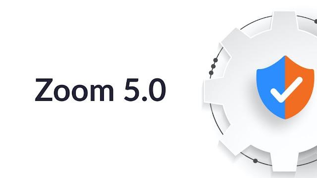 zoom siapkan pembaruan versi 5.0 untuk tambal celah keamanan