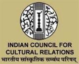 ICCR Recruitment 2020