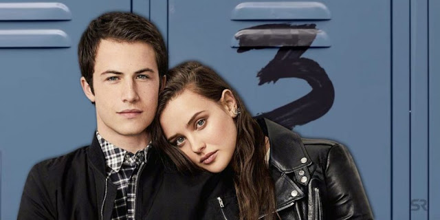 13 Reason Why Season 3 Cast