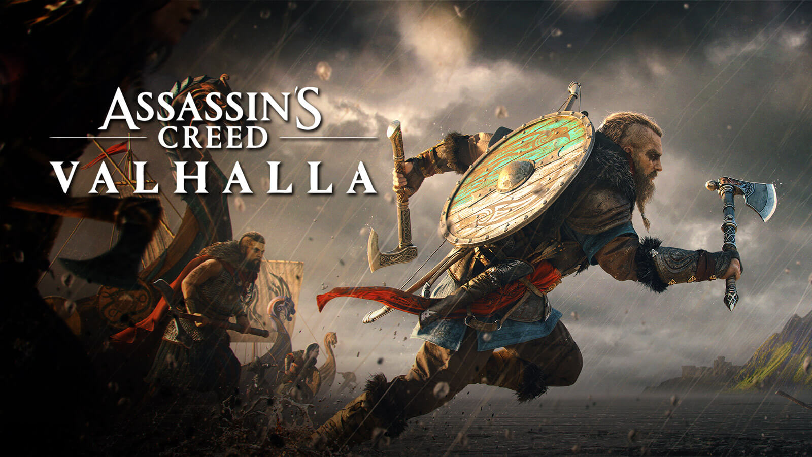 Assassin S Creed Valhalla Gameplay Footage Leaked Gameslaught