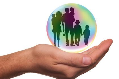 Lindungi Keluarga Tercinta dengan Asuransi