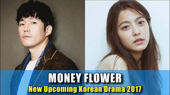 Drama Korea Money Flower Subtitle Indonesia