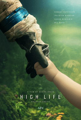 High Life Pattinson