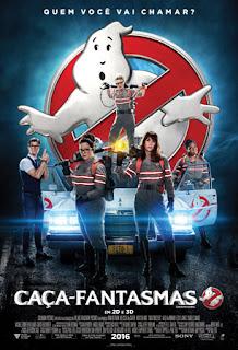 Caça-Fantasmas - filme