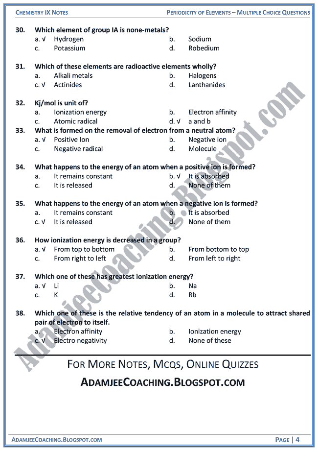 Adamjee Notes For Class 9