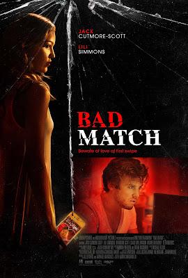 Bad Match Poster