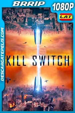 Kill Switch (2017) 1080P BRRIP Latino – Ingles
