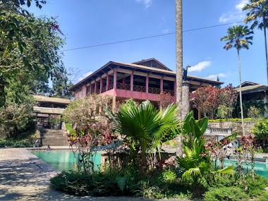 Villa Di Ciater Highland Resort