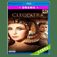 Cleopatra (1963) 4K Audio Dual Latino-Ingles