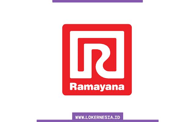 Lowongan Kerja SPG Ramayana Semarang Oktober 2020