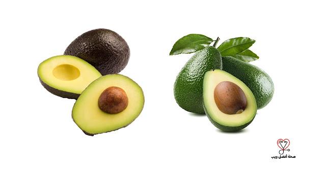 الأفوكادو: القيمة الغذائية والفوائد الصحية