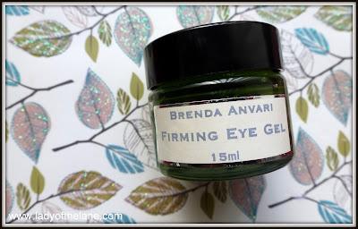 Brenda Anvari Firming Eye Gel