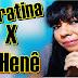 Henês Com Queratina causam Quebra?