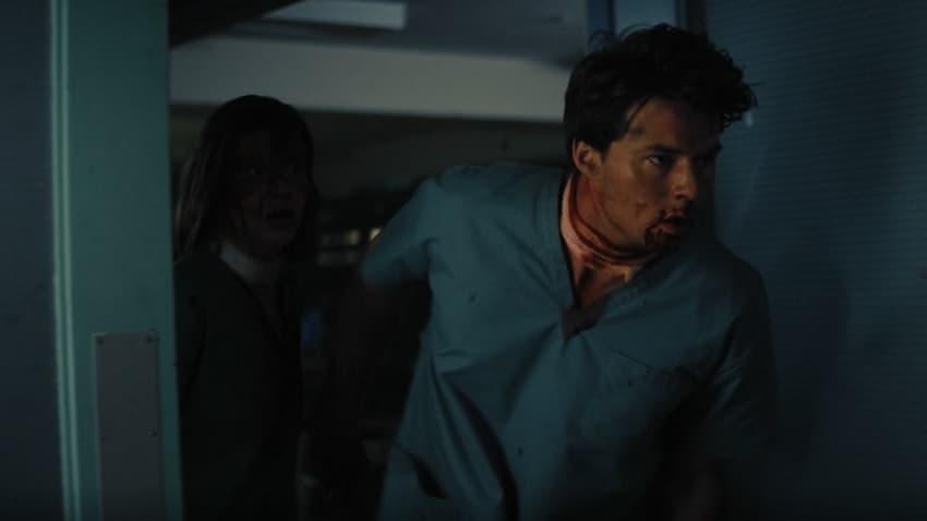 Рецензия на фильм «Пила: Начало» («Живые») - неожиданно хороший хоррор - 01