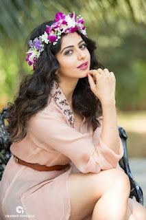 Indian Actress Model Rakul Preet Singh Latest Poshoot Gallery  0004.jpg