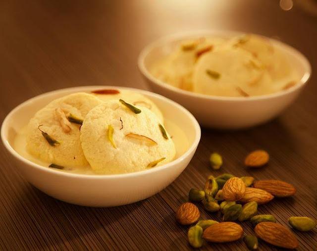 Rasmalai | Rasmalai Recipe