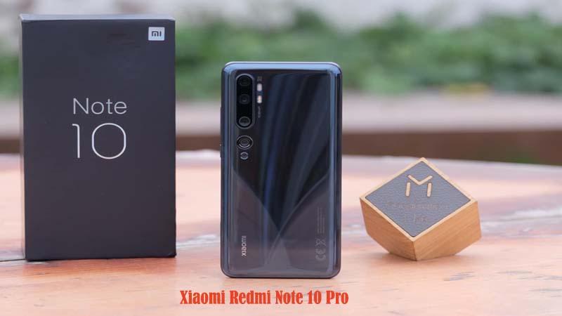 سعر و مواصفات شاومي  مي نوت 10 برو Mi Note 10 pro