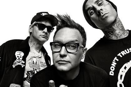 Kumpulan Lagu Terbaik Blink-182 Full Album Terlengkap 2020 - MP3 | RAR | ZIP