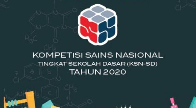 Soal Latihan Kompetisi Sains Nasional (KSN) IPA SD