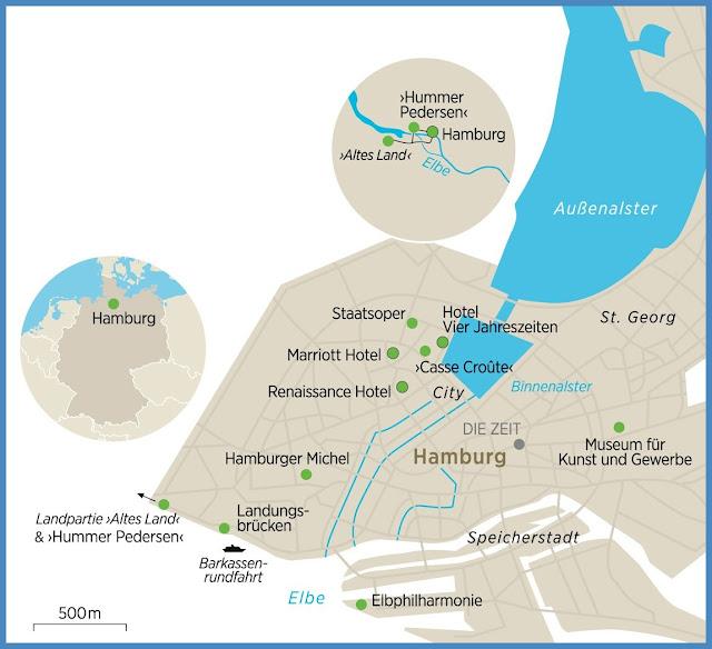 Musikstadt Hamburg – Konzerterlebnis in der Elbphilharmonie from Elbphilharmonie Karte