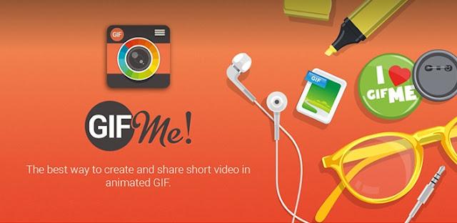 Gif Me! Camera Pro v1.63 Apk Miki