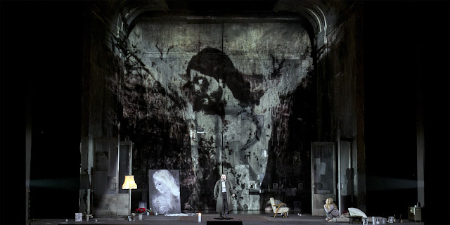 Korngold: Die tote Stadt - Semperoper, Dresden (Photo David Baltzer)