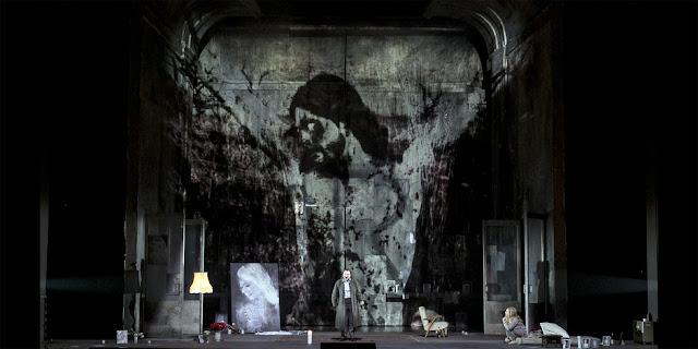 Korngold: Die tote Stadt - Semperoper, Dresden (Photo David Baltzer)